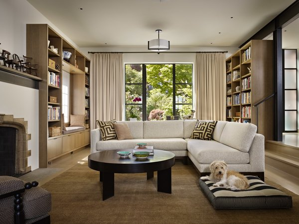 Photo 9 of Book House modern home
