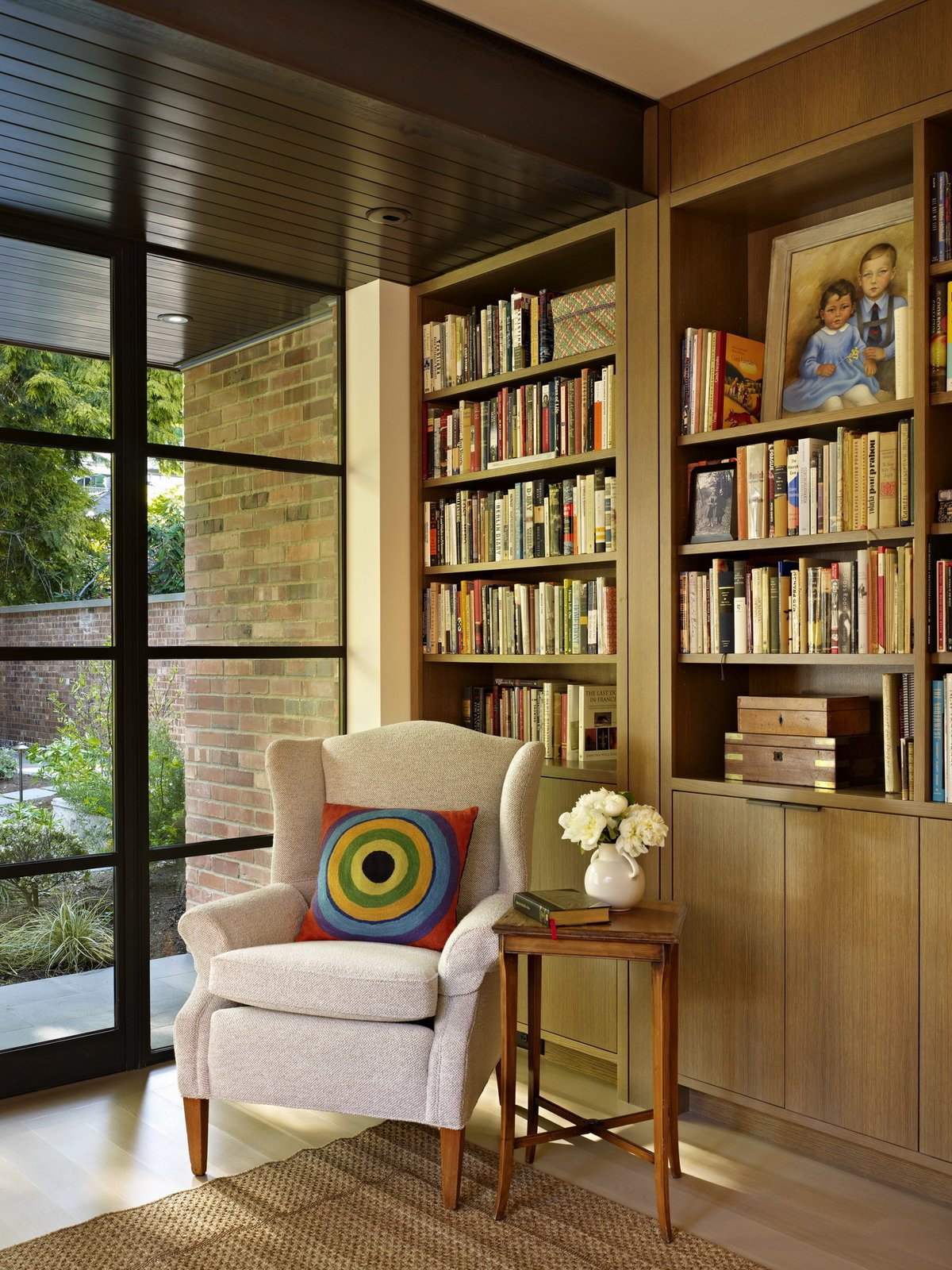 Book House by DeForest
