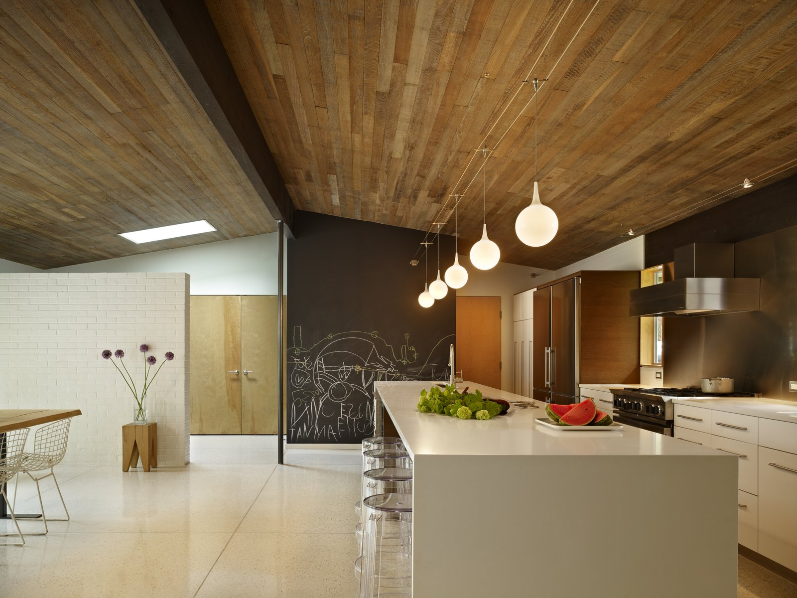Lakewood Modern by DeForest