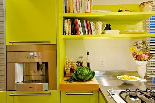 Photo 4 of Sherman Heights Kitchen modern home