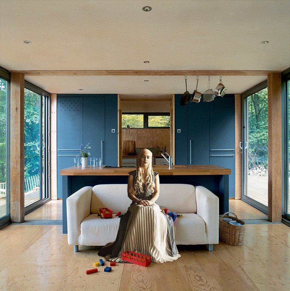 dwell Residency: 332  dwell Residency by Vincent Serritella Studio