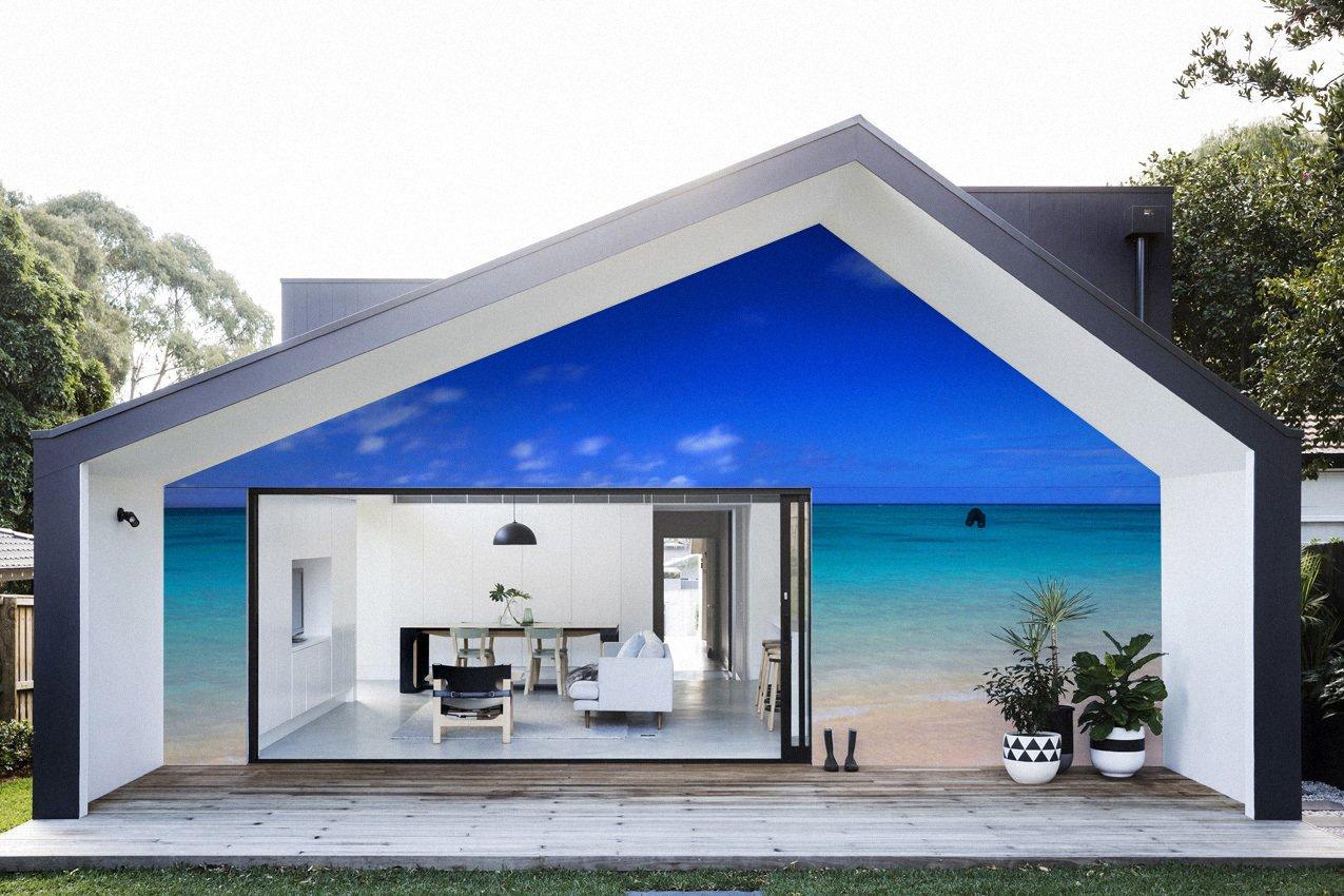 dwell Residency: 357  dwell Residency by Vincent Serritella Studio
