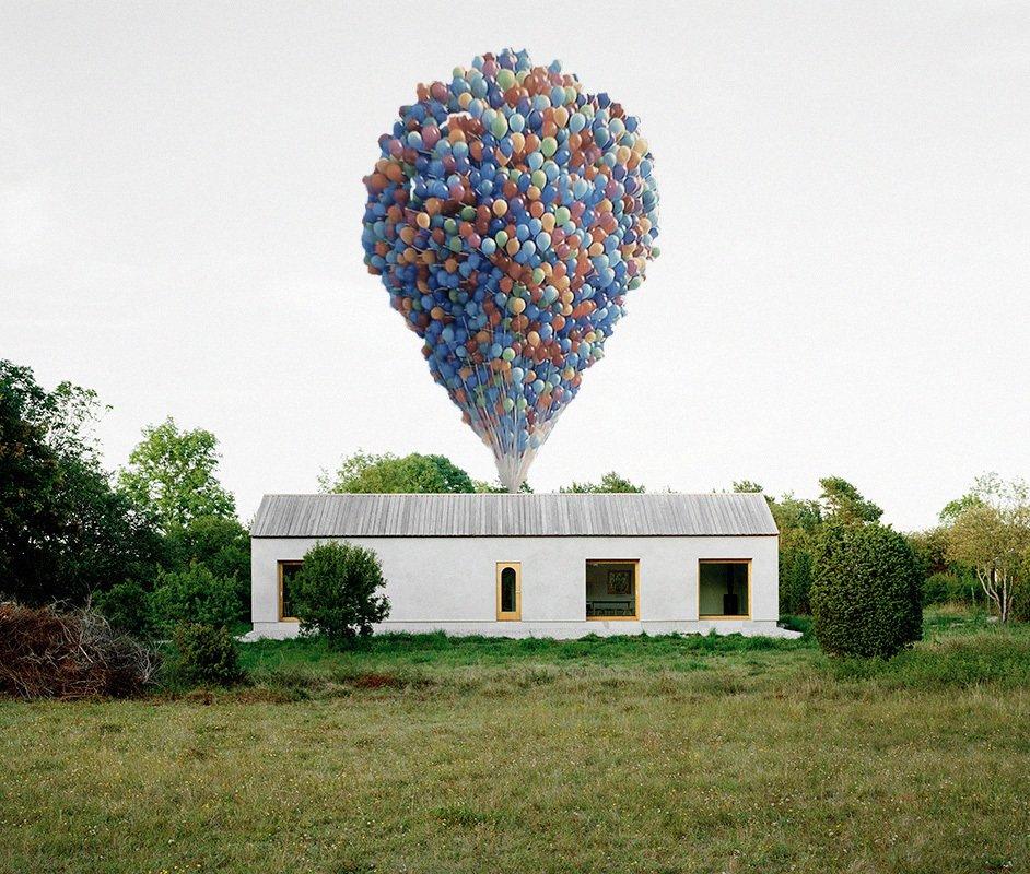 dwell Residency: 363  dwell Residency by Vincent Serritella Studio