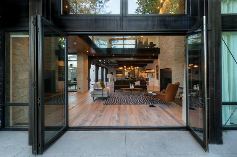 Cherry Creek by Surround Architecture
