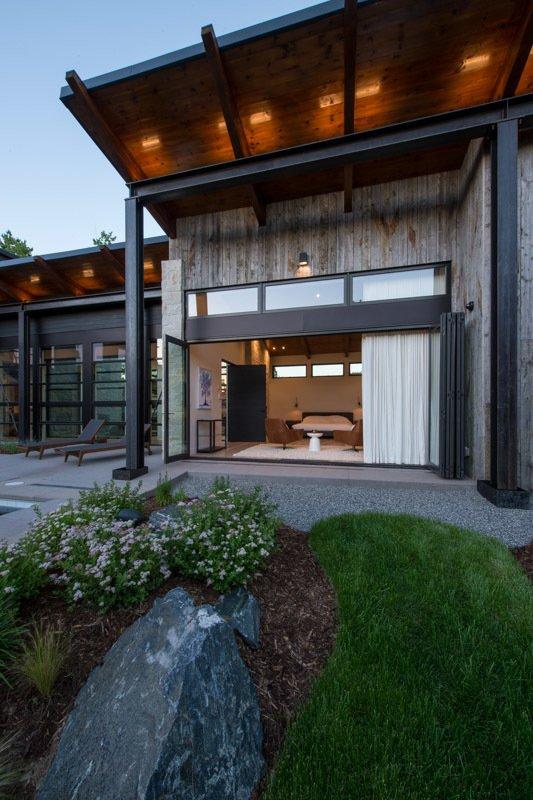 Cherry Creek by Surround Architecture