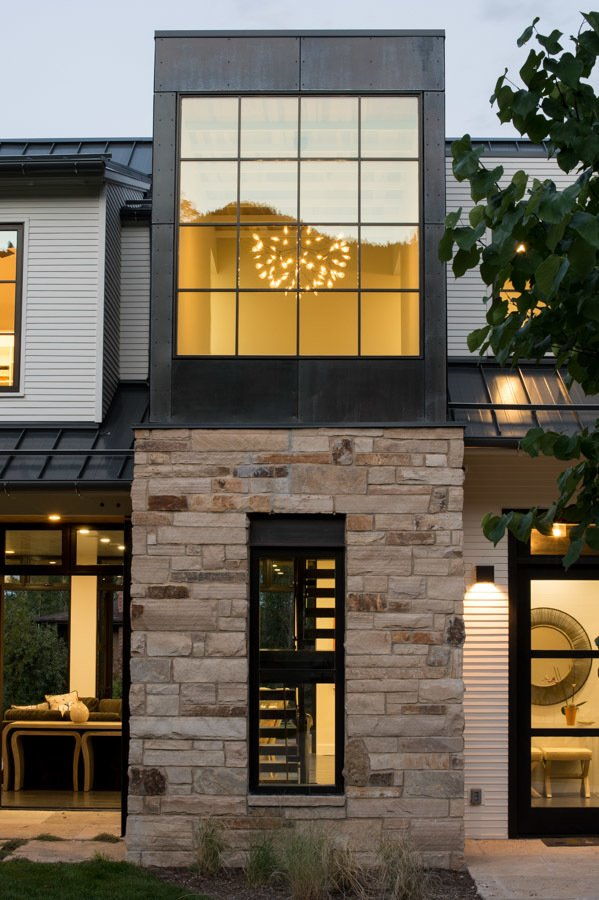 Rose Hill by Surround Architecture