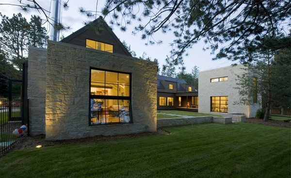 Photo 5 of Folly Farm modern home