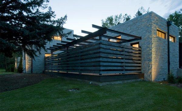 Photo 6 of Folly Farm modern home
