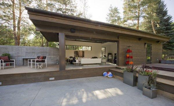 Photo 9 of Folly Farm modern home