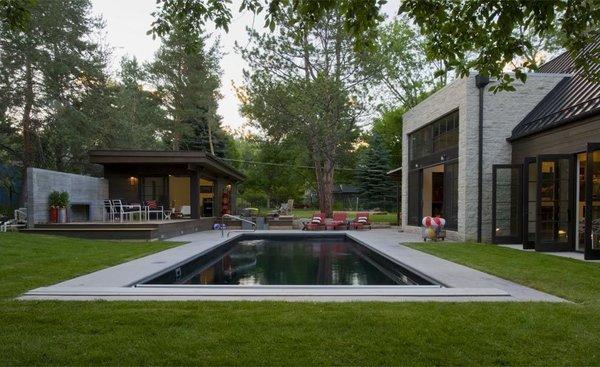Photo 7 of Folly Farm modern home