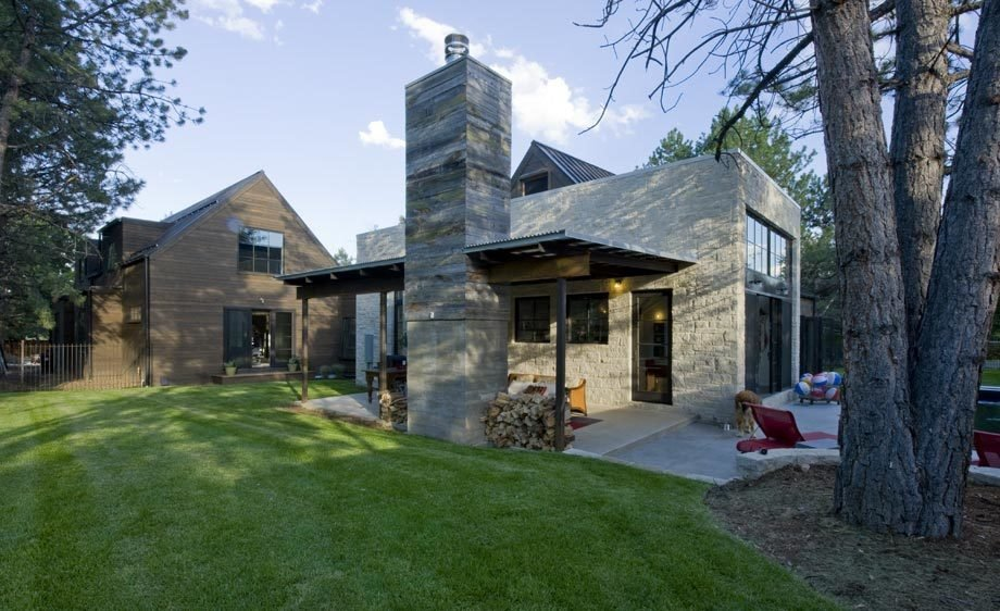Folly Farm by Surround Architecture