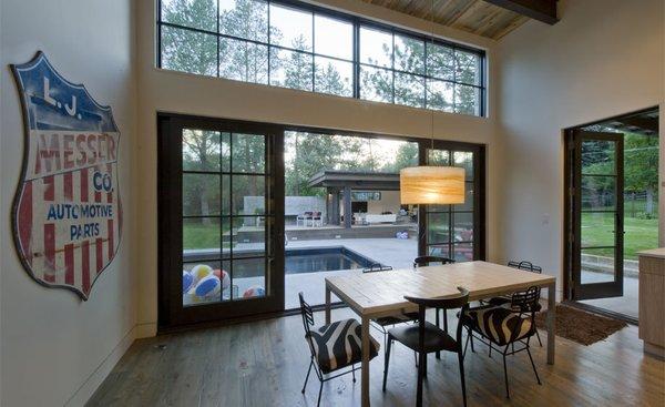 Photo 13 of Folly Farm modern home