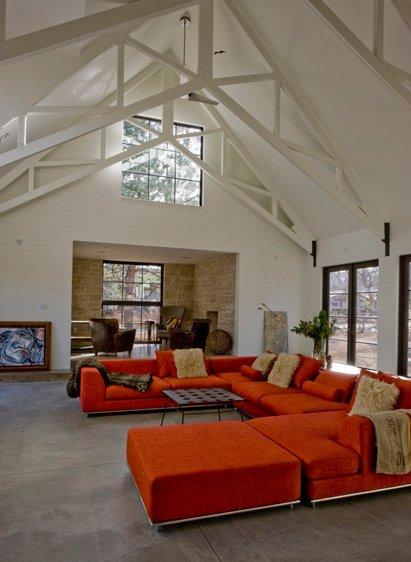 Photo 14 of Folly Farm modern home