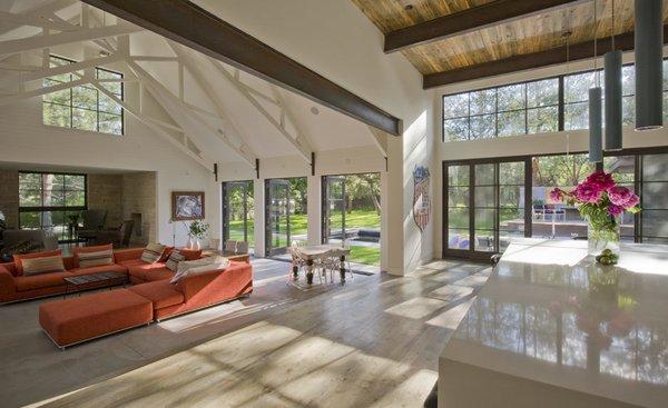 Photo 18 of Folly Farm modern home