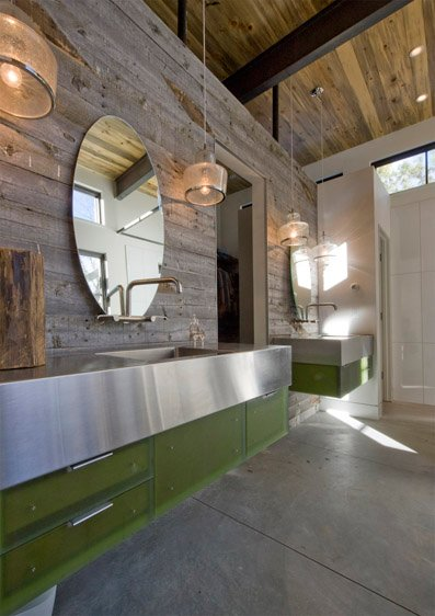 Photo 20 of Folly Farm modern home