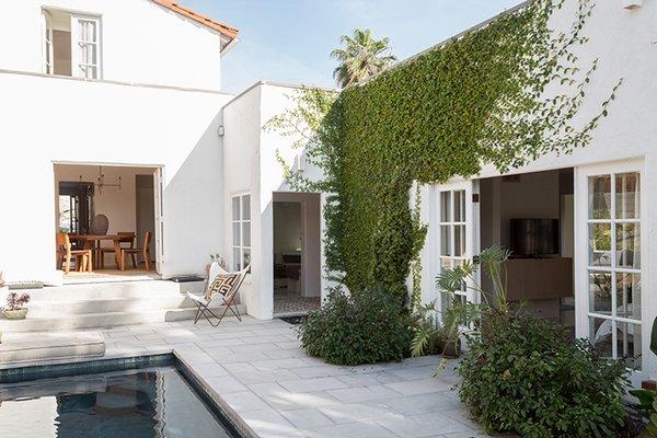 Photo  of Kinfolk Inspired modern home