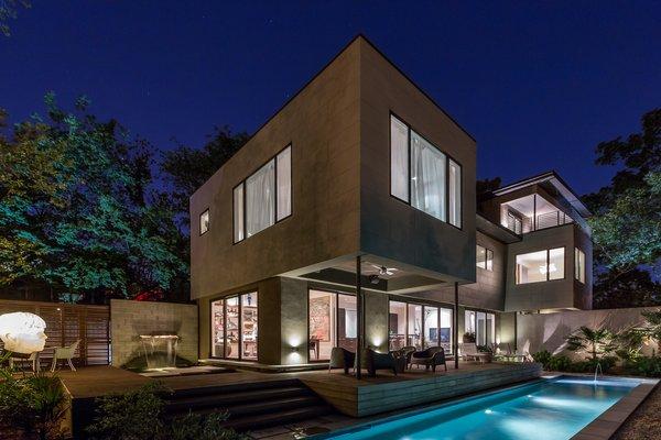 Photo 15 of 765 East modern home