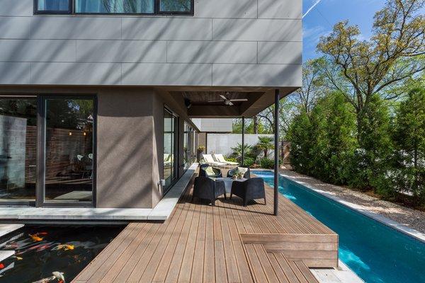 Photo 13 of 765 East modern home