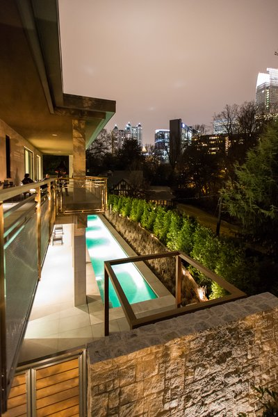 Photo 7 of House on the Park modern home