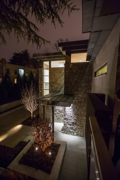 Photo 10 of House on the Park modern home