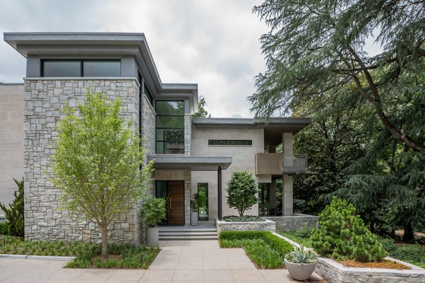 Photo 9 of House on the Park modern home