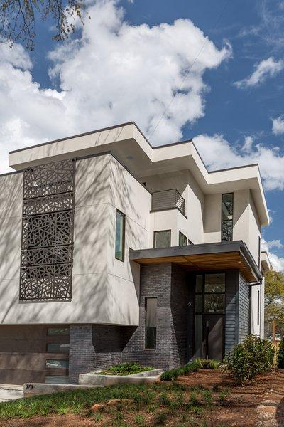Photo  of Ashley II modern home
