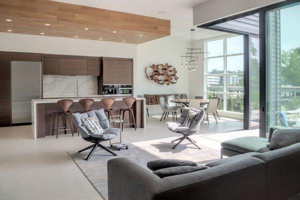 Photo 3 of Ashley II modern home