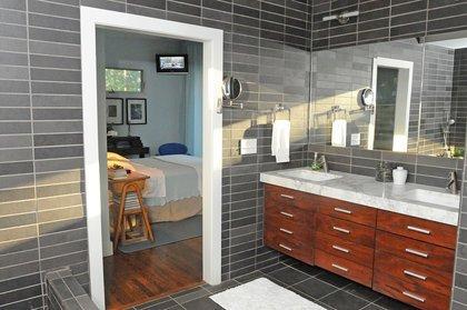 Tagged: Bath Room. Custer by TaC studios