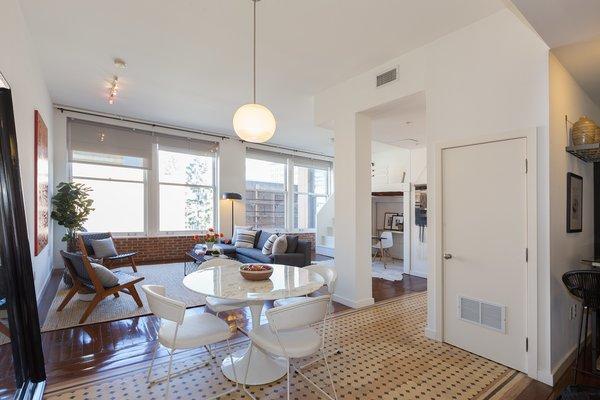 Photo  of Douglas Lofts, 3D modern home