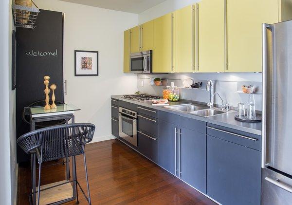 Photo 5 of Douglas Lofts, 3D modern home
