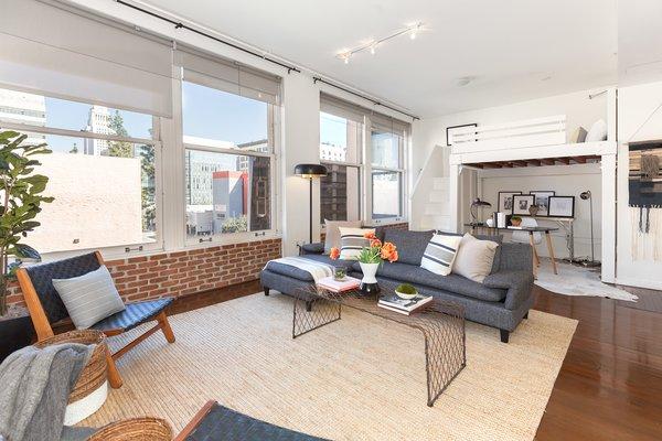 Photo 7 of Douglas Lofts, 3D modern home