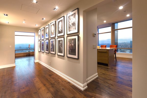 Photo 7 of Ritz-Carlton Residences at LA LIVE, 48G modern home