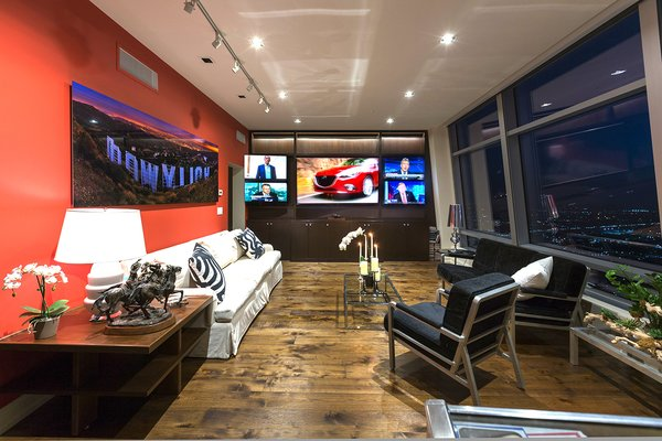 Photo 11 of Ritz-Carlton Residences at LA LIVE, 48G modern home
