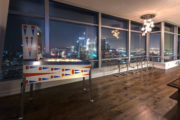 Photo 16 of Ritz-Carlton Residences at LA LIVE, 48G modern home