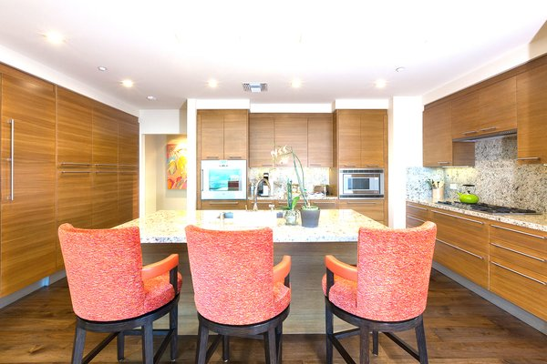 Photo 5 of Ritz-Carlton Residences at LA LIVE, 48G modern home