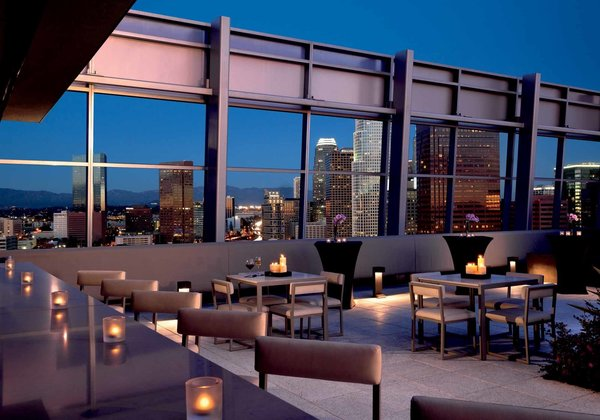 Photo 3 of Ritz-Carlton Residences at LA LIVE, 48G modern home