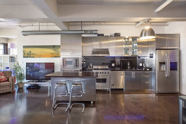 Photo 4 of Eastern Columbia Lofts, 1009 modern home