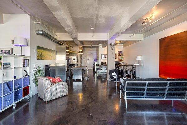 Photo 7 of Eastern Columbia Lofts, 1009 modern home
