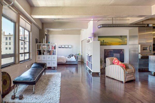 Photo 11 of Eastern Columbia Lofts, 1009 modern home