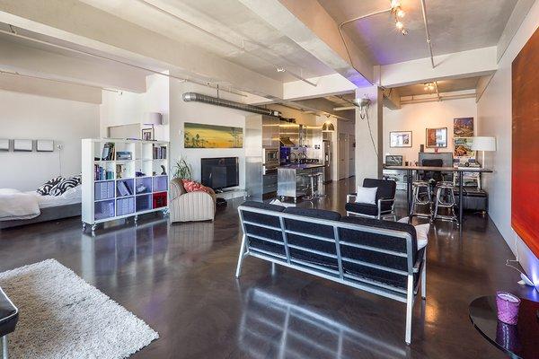 Photo 6 of Eastern Columbia Lofts, 1009 modern home