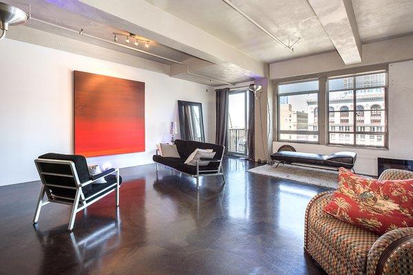 Photo 8 of Eastern Columbia Lofts, 1009 modern home