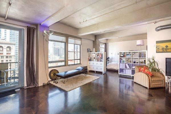 Photo 10 of Eastern Columbia Lofts, 1009 modern home