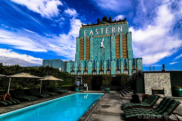 Photo 2 of Eastern Columbia Lofts, 1009 modern home