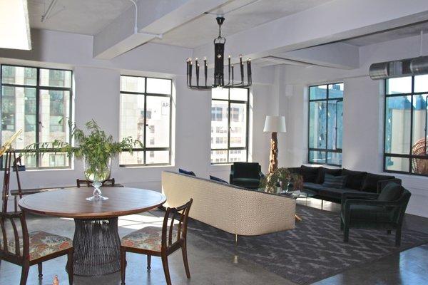 Photo 4 of Eastern Columbia Lofts, 1003 modern home