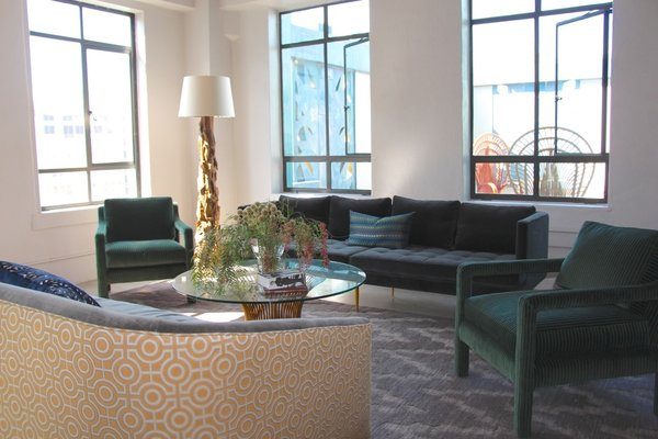 Photo 5 of Eastern Columbia Lofts, 1003 modern home