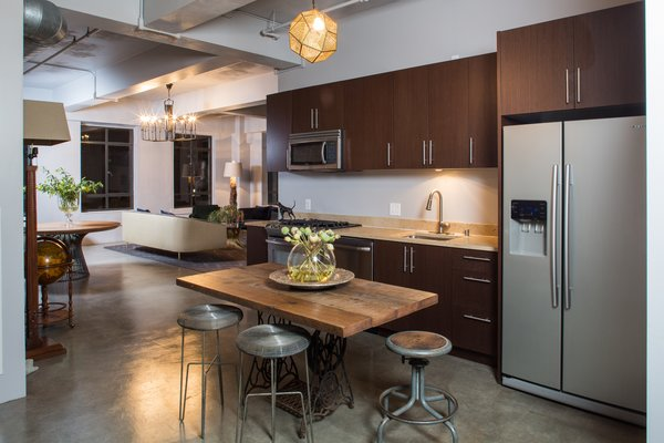 Photo 15 of Eastern Columbia Lofts, 1003 modern home