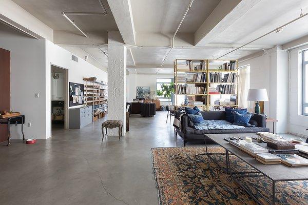 Photo 8 of Eastern Columbia Lofts, 511 modern home