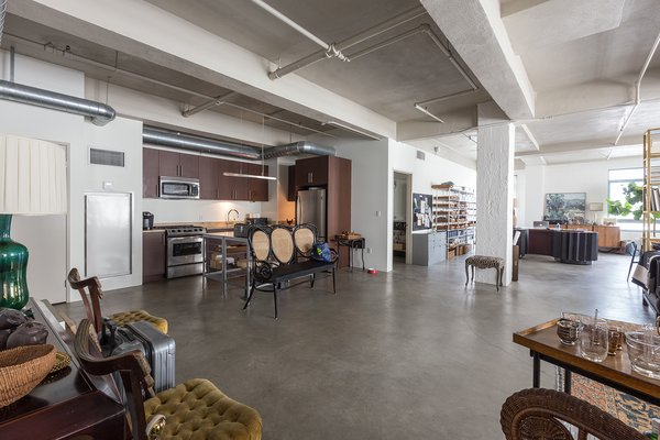 Photo 6 of Eastern Columbia Lofts, 511 modern home