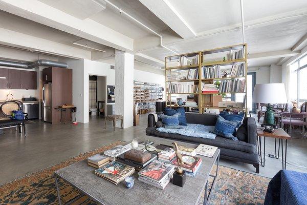 Photo 9 of Eastern Columbia Lofts, 511 modern home
