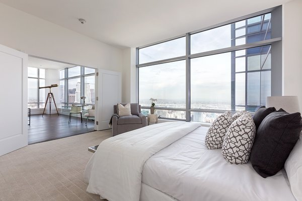 Photo 7 of Ritz-Carlton Residences at LA LIVE, 47G modern home